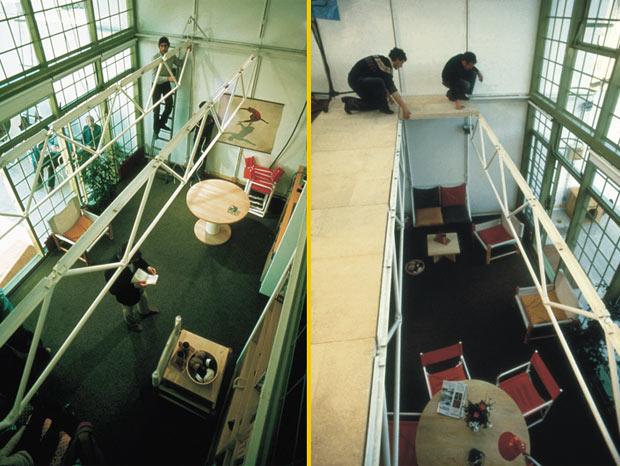 Renzo Piano – La Casa Evolutiva (1978)
